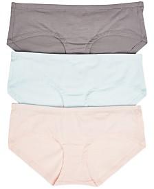 Motherhood Maternity 3-Pk. Hipster Panties