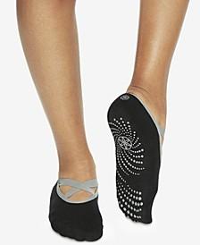 Grippy Barre Socks