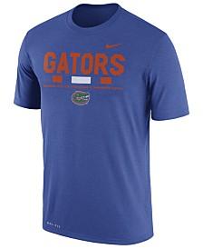 Nike Men's Florida Gators Legend Staff Sideline T-Shirt