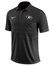 Nike Men's Georgia Bulldogs Early Season Coach Polo