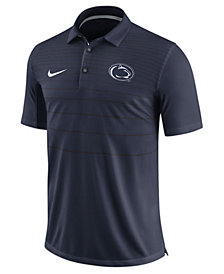 Nike Men's Penn State Nittany Lions Early Season Coach Polo