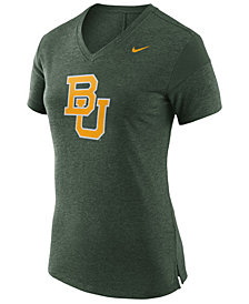 Nike Women's Baylor Bears Fan V Top T-Shirt