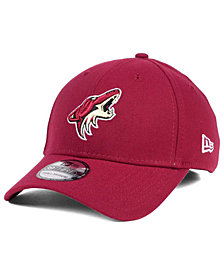 New Era Arizona Coyotes Team Classic 39THIRTY Cap