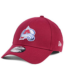 New Era Colorado Avalanche Team Classic 39THIRTY Cap