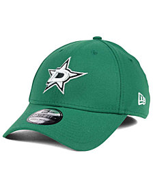 New Era Dallas Stars Team Classic 39THIRTY Cap