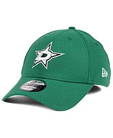 New Era Dallas Stars Team Classic 39THIRTY Cap