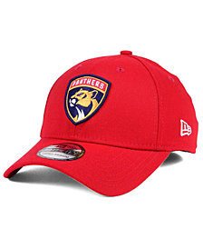 New Era Florida Panthers Team Classic 39THIRTY Cap
