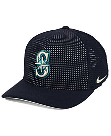 Nike Seattle Mariners Vapor Cap