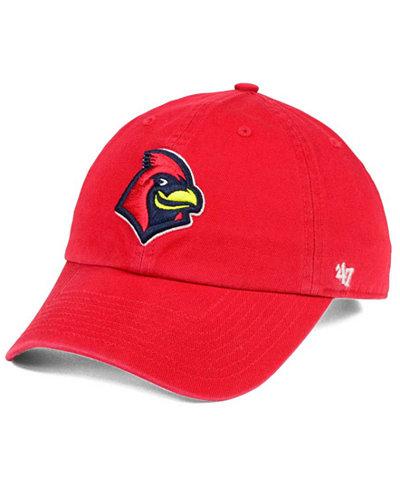 '47 Brand Memphis Redbirds CLEAN UP Cap