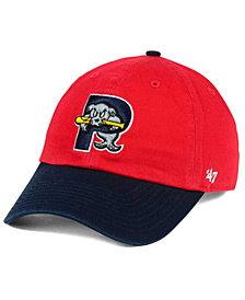 '47 Brand Portland Sea Dogs CLEAN UP Cap