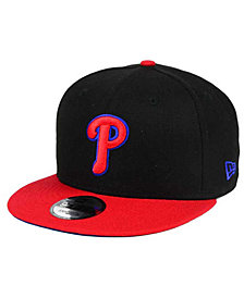New Era Philadelphia Phillies All Shades 9FIFTY Snapback Cap