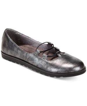 Easy Street Effie Flats Women