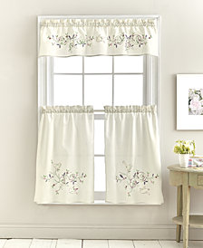 CHF April Window Treatment Collection