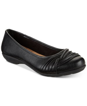 White Mountain Sable Flats, Created for Macy