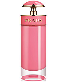 Prada Candy Gloss Fragrance Collection