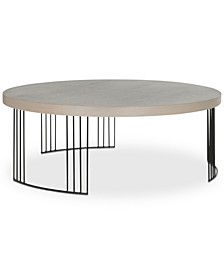 Keelin Coffee Table