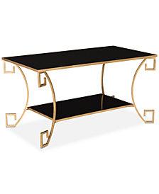 Yasmeen Coffee Table, Quick Ship