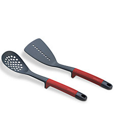 Joseph Joseph Elevate Slotted Spoon & Turner Set