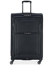 """CLOSEOUT! Opti-Max 29"""" Expandable Spinner Suitcase, Created for Macy's"""