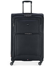"Delsey Opti-Max 29"" Expandable Spinner Suitcase, Created for Macy's"