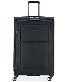 "CLOSEOUT! Delsey Opti-Max 29"" Expandable Spinner Suitcase, Created for Macy's"