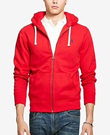 Men's Hoodie, Core Full Zip Hooded Fleece