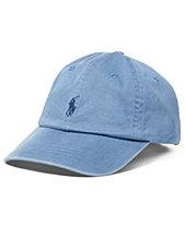 342fe4d3951d Polo Ralph Lauren Core Classic Sport Cap