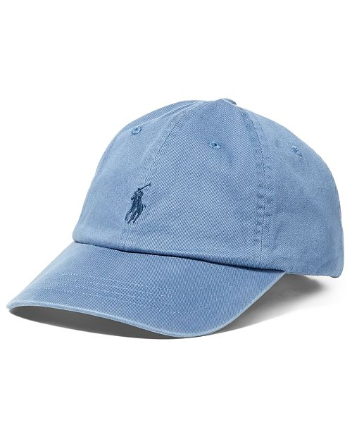 ... polo ralph lauren signature pony cap with leather buckle strap for men  white. Main Image. Core Clic Sport Cap f4554a146397