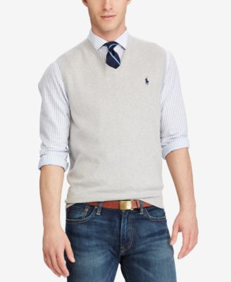 ralph lauren mens cable sweater thoroughbred polo ponies
