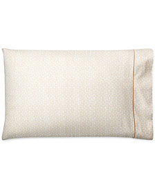 CLOSEOUT! Lauren Ralph Lauren Spencer Cotton Basketweave Pair of King Pillowcases