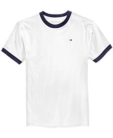 Tommy Hilfiger Ken Tee, Big Boy's