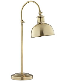 Pacific Coast Manlie Arc Table Lamp