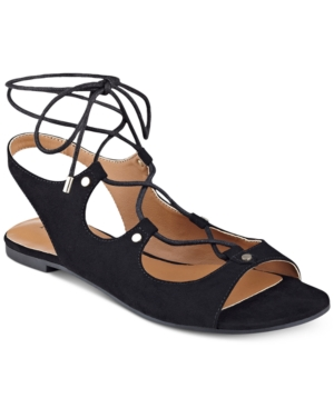 indigo rd. Gadiva Flat Sandals Women