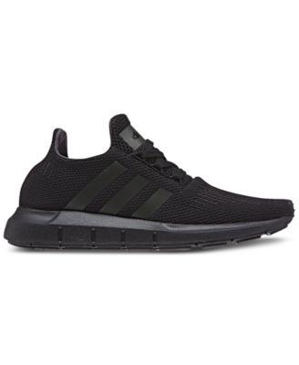 adidas Boys\u0027 Swift Run Running Sneakers from Finish Line