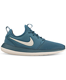 Nike Men's Roshe Two Casual Sneakers from Finish Line