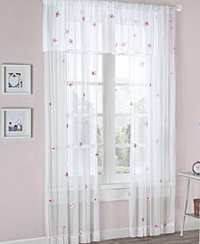 Lily Window Treatment Collection