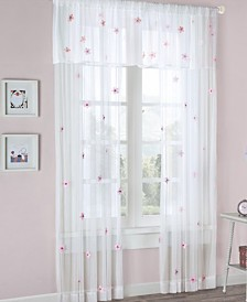 Mi Zone Lily Window Treatment Collection