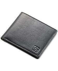 Go Travel Leather RFID Wallet