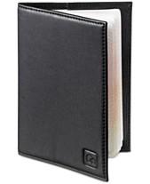 f3a7455a8 Passport Holder Travel Accessories - Macy s