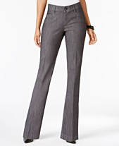 3707aeed377923 Polyester Pants: Shop Polyester Pants - Macy's