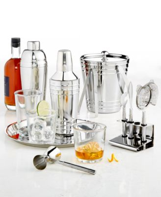 7-Pc. Bar Tool Set, Created for Macy's