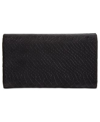 I.N.C. Flaviee Small Clutch, Created for Macy's