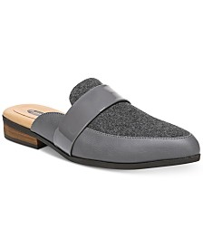 Dr Scholl S Exact Mules