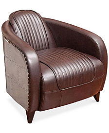 Bailon Club Chair, Quick Ship