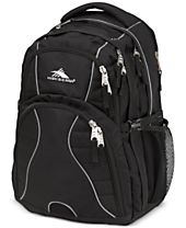 High Sierra Men's Swerve Daypack
