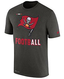 Nike Men's Tampa Bay Buccaneers Legend Football T-Shirt