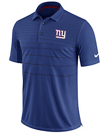 Nike Men's New York Giants Early Season Polo