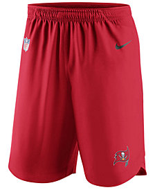Nike Men's Tampa Bay Buccaneers Vapor Shorts