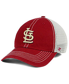 '47 Brand St. Louis Cardinals Prospect Mesh CLOSER Cap