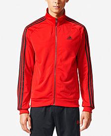 Red Adidas Jacket Shop Adidas Jacket Macy S